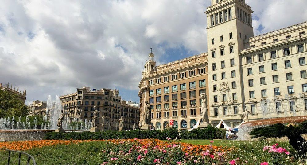 Barcelona Gay Hotels