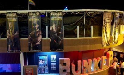 Gran Canaria Gay Sex & Cruising Clubs