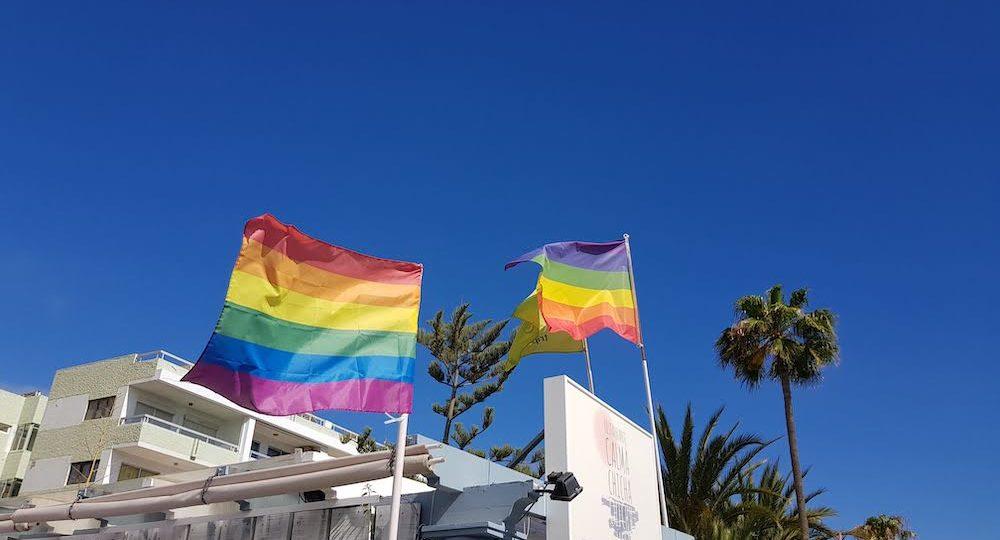 Gran Canaria schwule Hotels