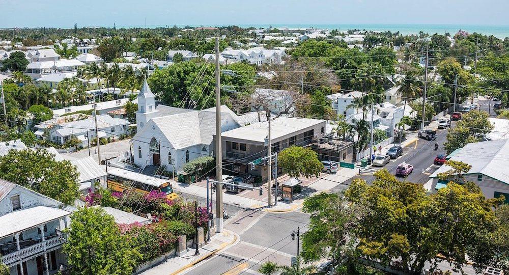Gay-Hotels Key West buchen