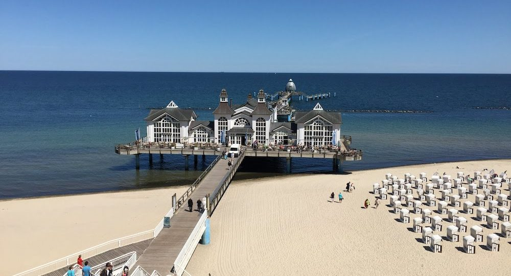 Ostsee Gay Hotels