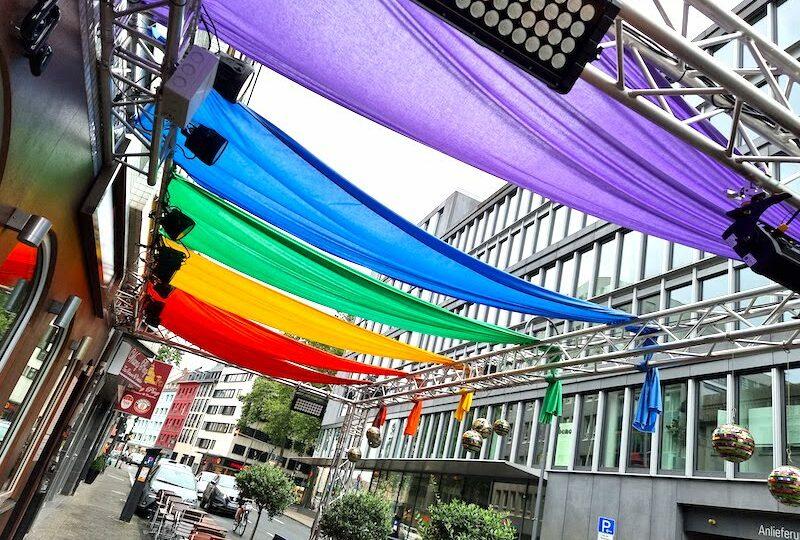 Gay Hotels Köln