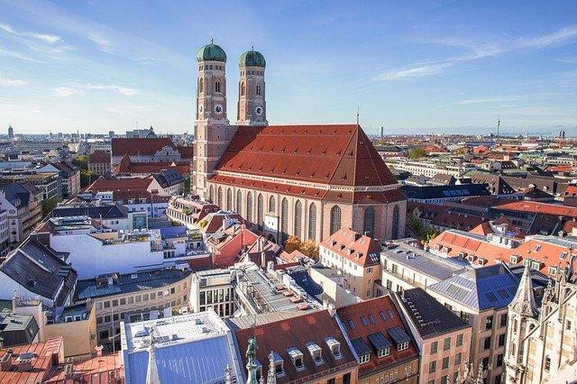 Gay-Hotels München