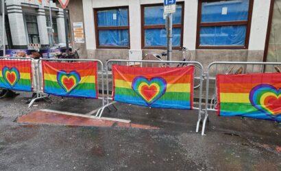 Köln Gay Clubs & Parties