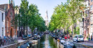 Amsterdam Gay Hotels